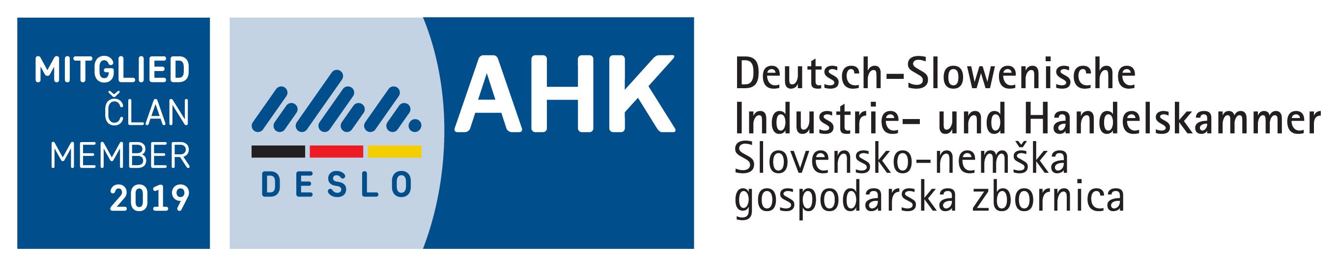 DE-SLO - Slovensko nemška gospodarska zbornica
