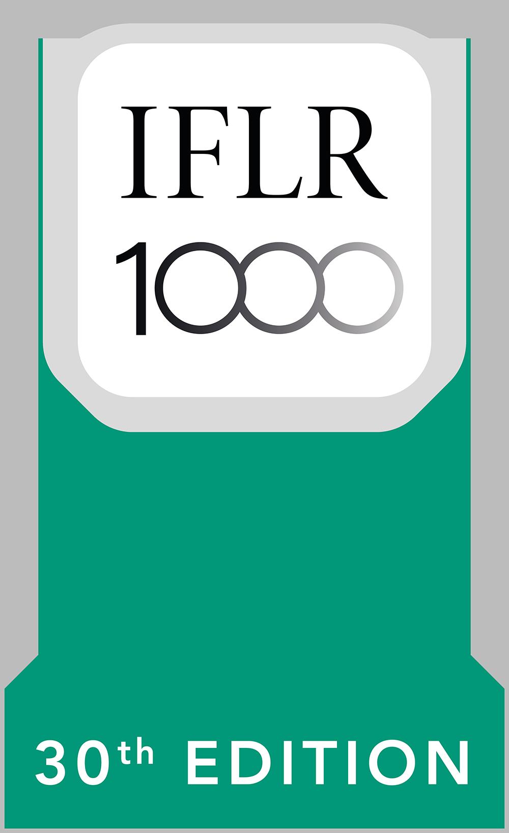 IFLR Market Leader 2021