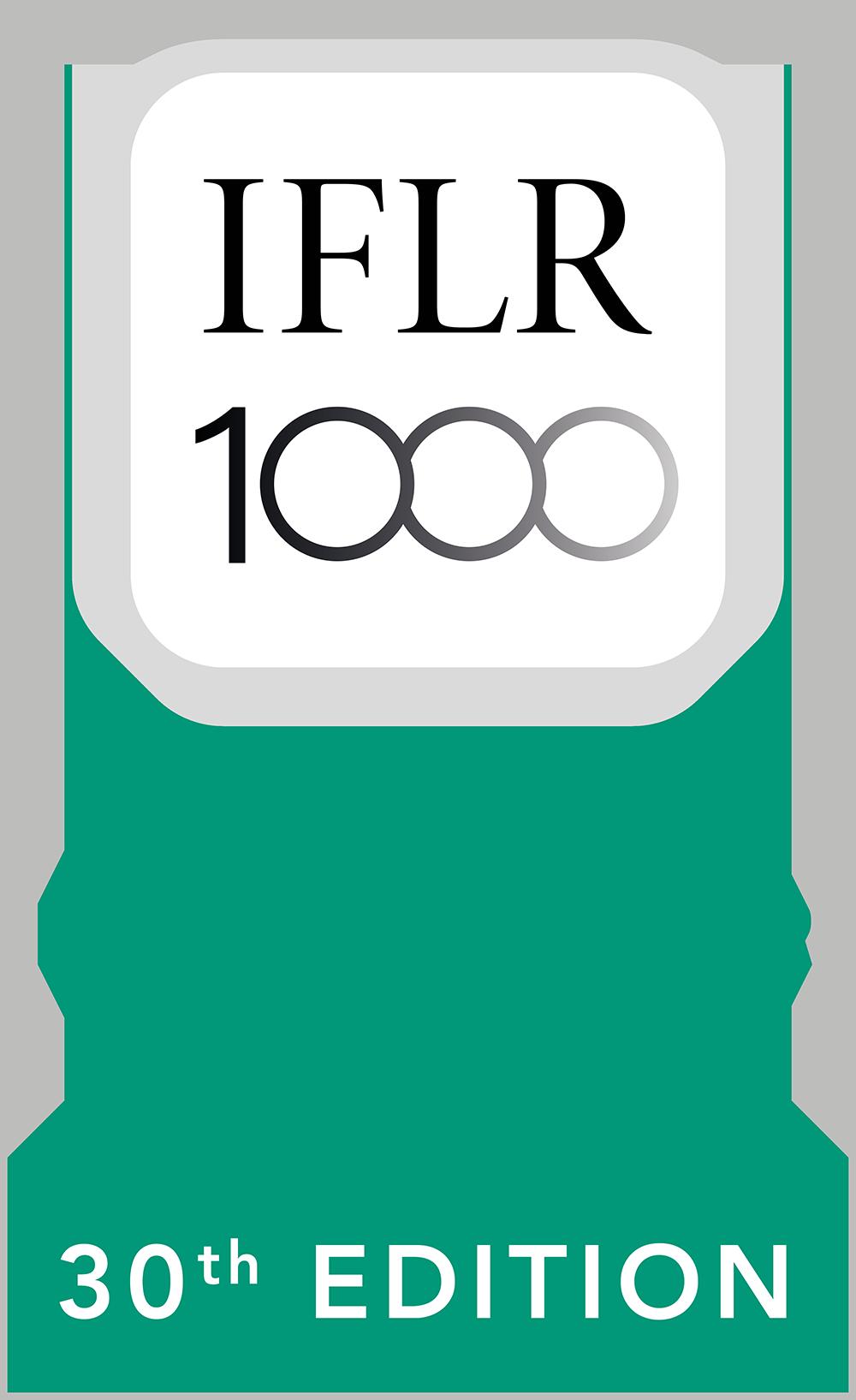IFLR Notable Practitioner 2021
