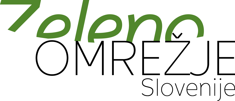 Zeleno omrežje Slovenije